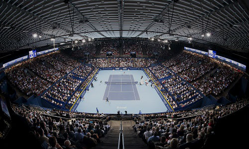 Places Swiss Indoors