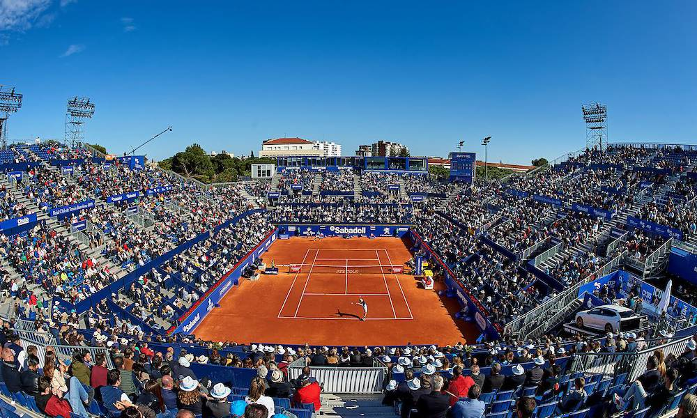 Places Barcelona Open Banc Sabadell