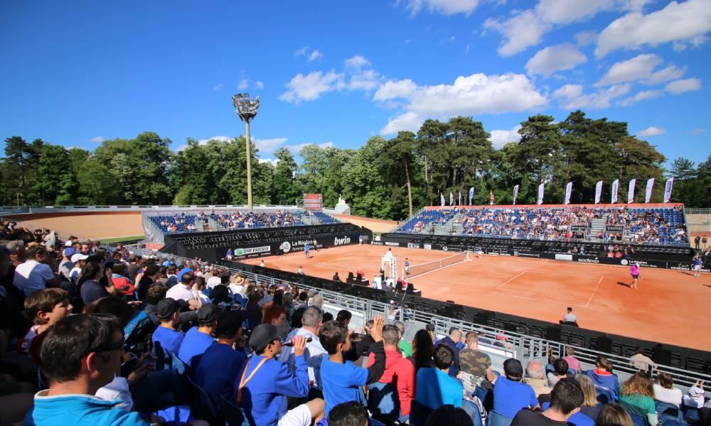 Places Open Parc Auvergne-Rhone-Alpes Lyon