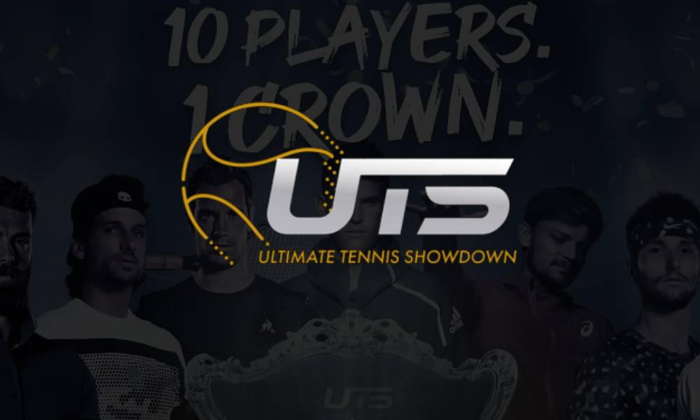 Ultimate Tennis Showdown