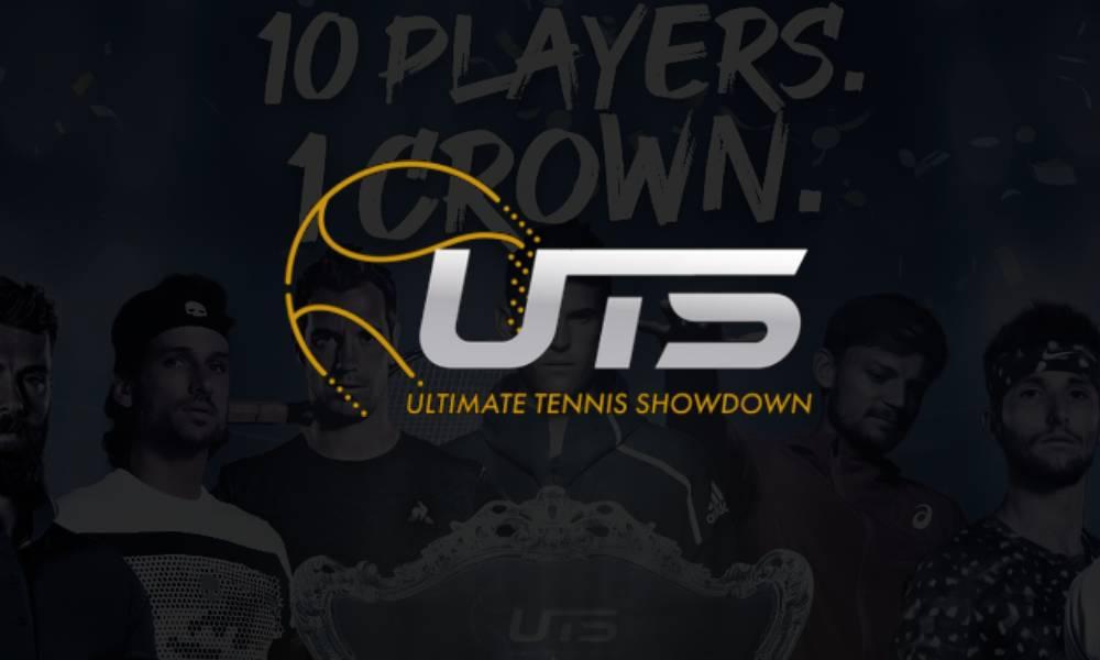 Places Ultimate Tennis Showdown