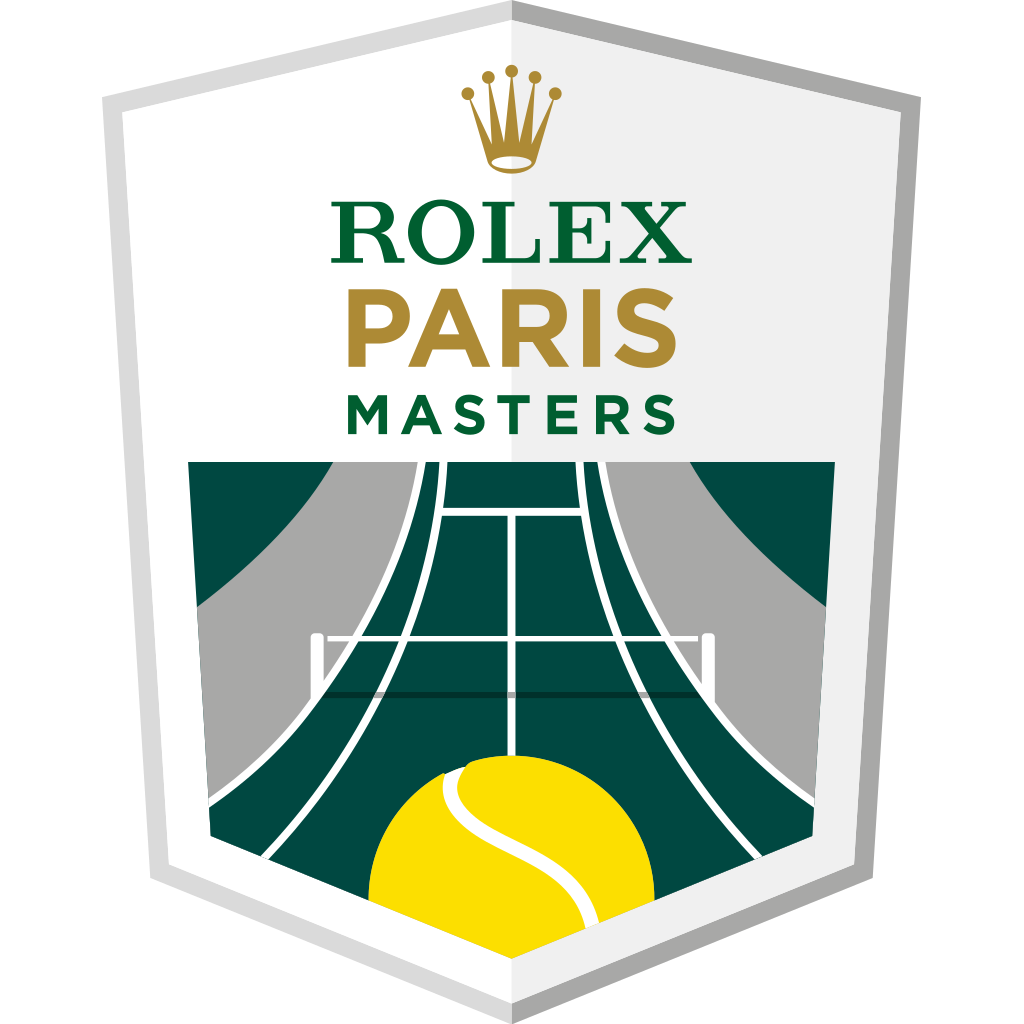Places Rolex Paris Masters